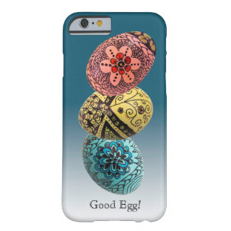 Decorated Egg Phone Case