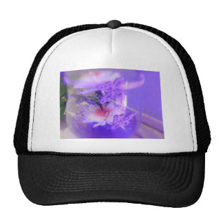 Decoration Flower Hat