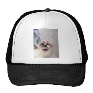 Decoration Mesh Hat