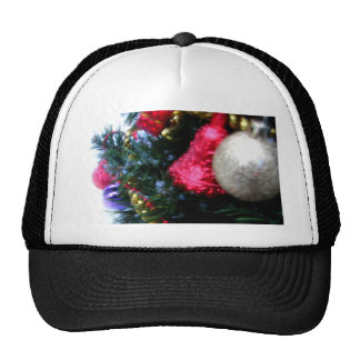 Decorations Trucker Hats