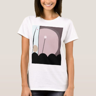 Decorative abstracition T-Shirt