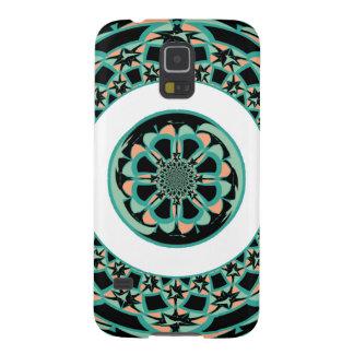 Decorative art galaxy s5 cases