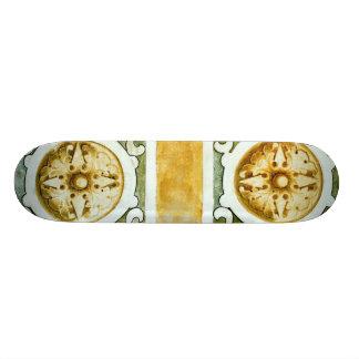 Decorative Art Skate Decks