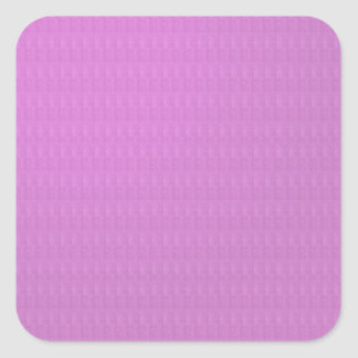 Decorative Blanks Chakra Artistic Texture Labels Square Sticker