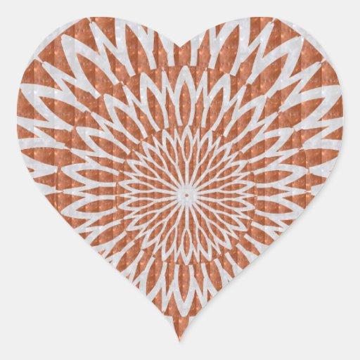 Decorative Blanks Chakra Artistic Texture Labels Stickers