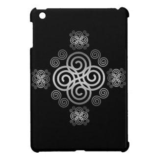 Decorative Celtic design. iPad Mini Cover