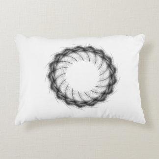 Decorative cushion sends it
