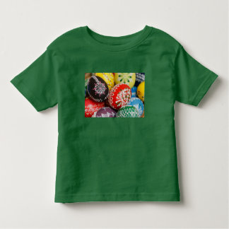Decorative Eggs T-shirts