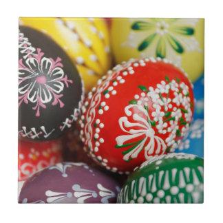 Decorative Eggs Tiles