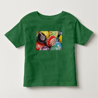 Decorative Eggs Toddler T-Shirt