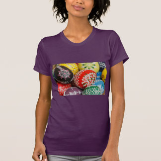 Decorative Eggs T Shirt