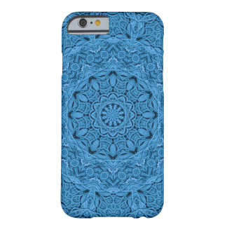 Decorative Kno Colorful Barely There iPhone 6 Case