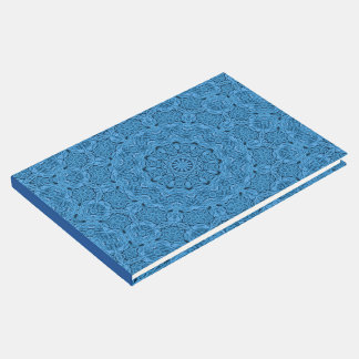 Decorative Knot Kaleidoscope  Guestbook