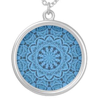 Decorative Knot Necklaces