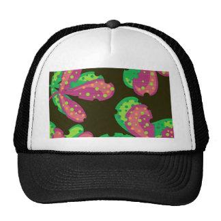 Decorative leafs 2 cap