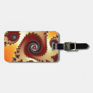 Decorative Luggage Tag