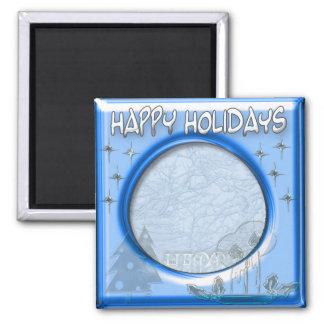 decorative magnet template