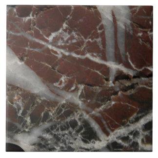 Decorative Natural Rock Cabochon Large Square Tile