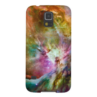 Decorative Orion Nebula Galaxy Space Photo Case For Galaxy S5