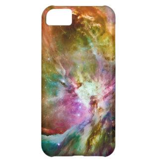 Decorative Orion Nebula Galaxy Space Photo iPhone 5C Case