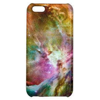 Decorative Orion Nebula Galaxy Space Photo iPhone 5C Cases