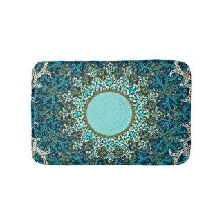 Decorative Persian Bath Mat