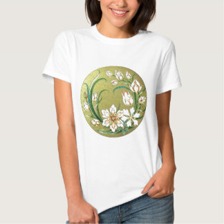 Decorative plants and flowers - Love Green Shirts