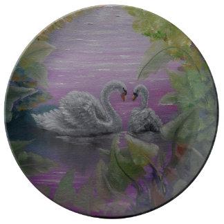 Decorative Plate Porcelain Plate