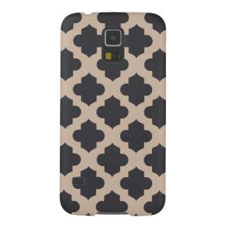 Decorative Quatrefoil Phone Case