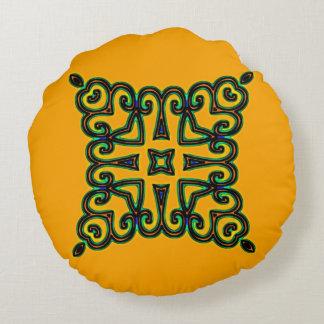 Decorative Round Cushion