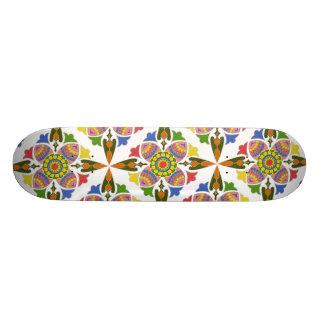 decorative  skateboard