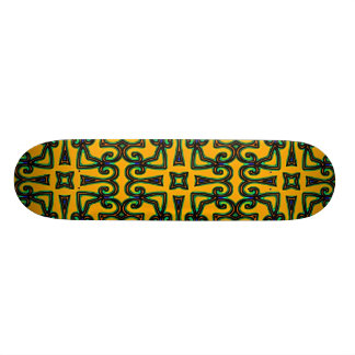 Decorative Skateboard