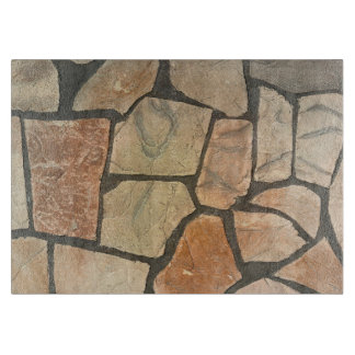 Decorative Stone Paving Look Cutting Boards