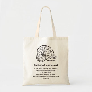 < Decorative sukerihutsuto (to burn, brown) > Tote Bag