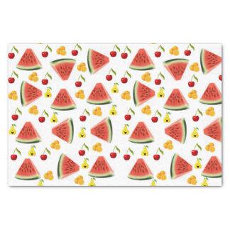 Decorative tissue paper Watermelon