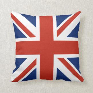 Decorative Union Jack Pillow