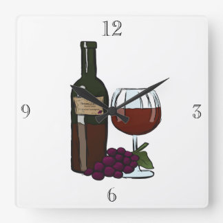 Decorative Wall Clock for your kitchen.