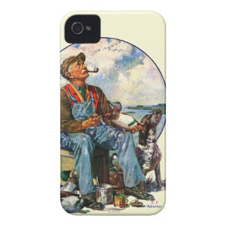 Decoys iPhone 4 Case-Mate Cases