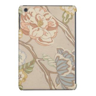 Decrative Organza Chintz Floral Design iPad Mini Retina Case