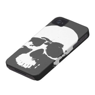 Decrepit Skull iPhone Cover