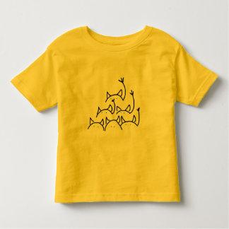 Dee Doodle Toddler T-Shirt