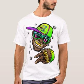 Deebag Willikinz T-Shirt