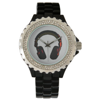 deejay timepiece watch