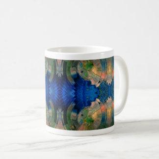 Deep Blue Haze Mug