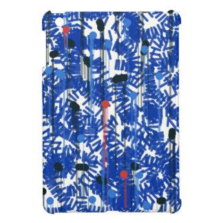 Deep Blue iPad Mini Cover
