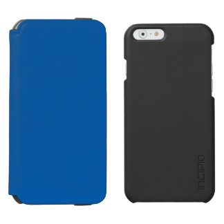 Deep Blue Incipio Watson™ iPhone 6 Wallet Case