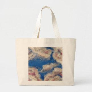 DEEP BLUE SKY BAG