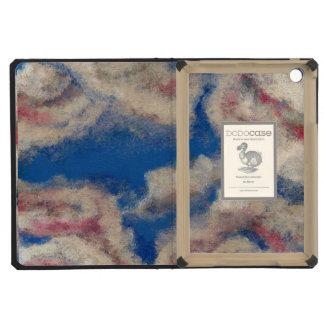 DEEP BLUE SKY ~ iPad MINI COVERS