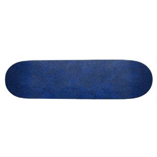 DEEP BLUE SKY (have you ever seen a bluer sky?) ~ 20 Cm Skateboard Deck