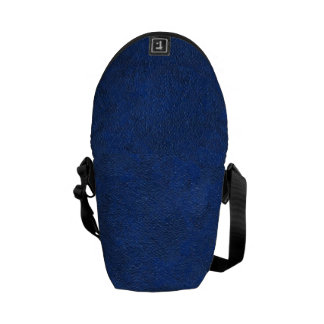 DEEP BLUE SKY (have you ever seen a bluer sky?) ~ Courier Bags